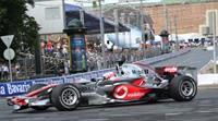 Формула-1 снова в Москве, фото 28