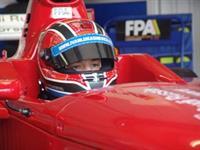 Первая гонка команды Audi Russia Motorsport , фото 1