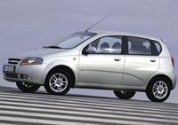 Chevrolet на грани чуда, фото 5