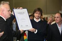 «Mерседес-Бенц Классик Клуб» получил сертификат, фото 1