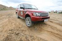 «День Land Rover» в честь окрытия нового дилеркого центра, фото 1