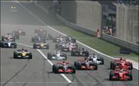 Фелиппе Масса выиграл третий этап чемпионата мира Ф-1 – «Гран-при Бахрейна», фото 1