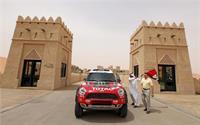 Abu Dhabi Desert Challenge 2013 - Королевская гонка в календаре ралли-рейдов!, фото 3