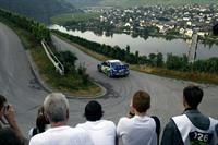 Subaru на Ралли Германия , фото 6