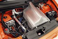 Honda Element-D
