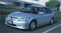 Honda заявила об отзыве 100 тысяч автомобилей, фото 1