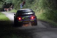 Subaru на Ралли Германия , фото 5