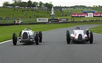 На аукционе «Christie's» выставлен гоночный автомобиль Auto Union Type D, фото 4