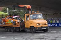Формула-1 снова в Москве, фото 46