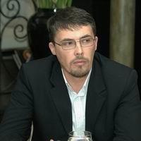 Лидер московского отделения ФАР Сергей Канаев