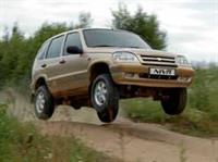 Chevrolet Niva в очередной раз подорожала, фото 1