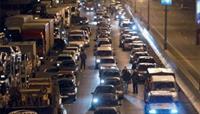 В Москве хотят прокладывать дороги по крышам домов, фото 1