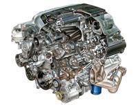 General Motors Corp готовит два новых мотора, фото 1