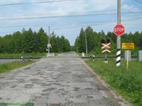 РЖД планирует над железнодорожными переездами построить платные виадуки, фото 1