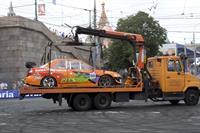 Формула-1 снова в Москве, фото 47