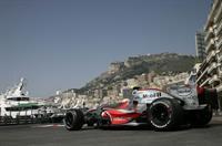 Vodafone McLaren Mercedes и Mobil 1 покоряют Россию вместе с РЕН ТВ, фото 3