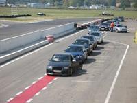 Top-drive Audi Клуба в Мячково, фото 2