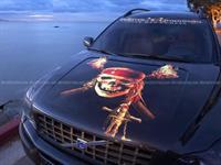 Volvo - главное сокровище пиратов Карибского моря  , фото 1