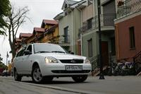 Lada Priora Universal, фото 10