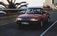 60-летие Saab. Выбор Эрика Карлссона, фото 4
