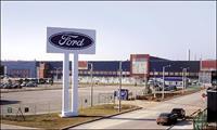 В немецком подразделении Ford прошли обыски, фото 1