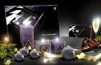 Компания Lamborghini выпустила новогодние сувениры, фото 1