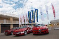 Alfa Romeo – Goodyear Racing Day – скорость и страсть по-итальянски!, фото 1