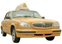 Такси в России пожелтеет, фото 1