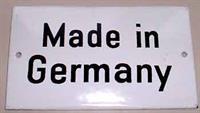 """Автомобили """"Made in Germany"""" теряют качество, фото 1"""