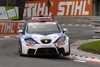Кольцевые гонки. Seat Leon Eurocup. Терпкий вкус французского асфальта., фото 4