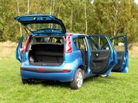 Nissan Note: Стильная машина для разборчивого семьянина, фото 23