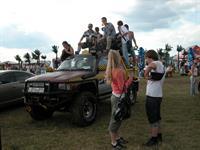«Автоэкзотика 2008» - автомобильный курорт в Москве, фото 15