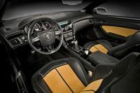Концепт Cadillac CT Coupe получил путевку в жизнь, фото 2