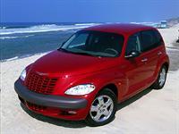 Chrysler продолжит выпуск PT Cruiser, фото 1