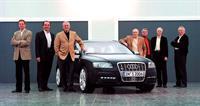Audi изучает рынок по науке, фото 1