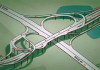 Открыта развязка на пересечении МКАД с трассой Вешняки-Люберцы, фото 1