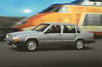 Volvo 760 празднует 25 лет, фото 1