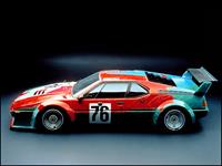 BMW ART CARS, фото 1