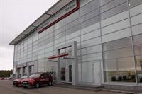На Новорижском шоссе открыт новый дилерский центр Mitsubishi Motors, фото 1