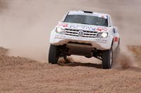 Ралли OiLibya of Morocco 2011: Новые испытания на последних этапах и торжественный финиш!, фото 2