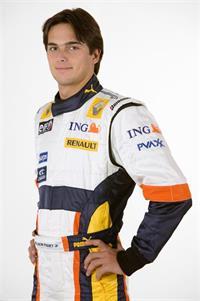 Схватка пилота Формулы 1 и лучшего российского гонщика 23 февраля , фото 1