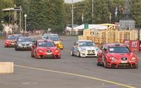 Кольцевые гонки. Долгожданный старт в Москве., фото 21