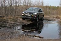 Audi Q7 Challenge – экстремальное покорение Карелии, фото 2