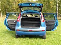 Nissan Note: Стильная машина для разборчивого семьянина, фото 25