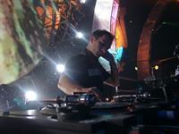 Пол Ван Дайк «зажег» на фестивале Arena Drive, фото 3