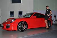 Турбоночь Porsche, фото 1