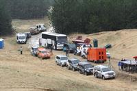 Журналисты в роли пилотов и штурманов! Sixt провел второй ралли-рейд для СМИ!, фото 4