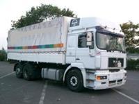С 2007 года в центр Москвы пустят только грузовики стандарта Евро 2, фото 1