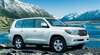 Начало продаж Toyota Land Cruiser нового поколения в России, фото 1
