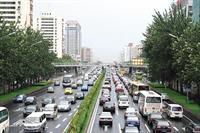 Власти Китая объявили войну пробкам, фото 1